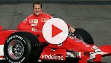 Schumacher: secondo 'Le Parisien' sarebbe a Parigi per una cura con le cellule staminali