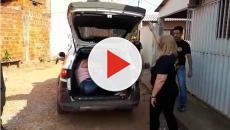 Polícia prende acusada de matar enteada envenenada para ficar com a herança