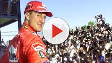Michael Schumacher a Parigi per una cura segreta a base di cellule staminali
