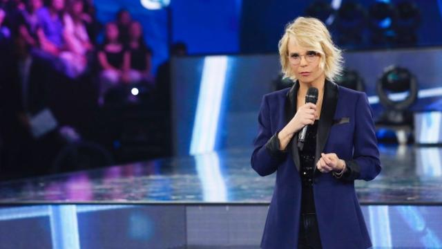 Amici Celebrities: saranno Giordana Angi e Alberto Urso i capisquadra blu e bianchi