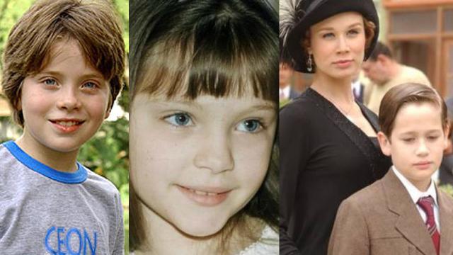 5 celebridades mirins que desapareceram da TV