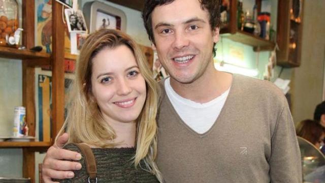 Sérgio Guizé e Nathalia Dill se evitam nos bastidores de novela, diz colunista