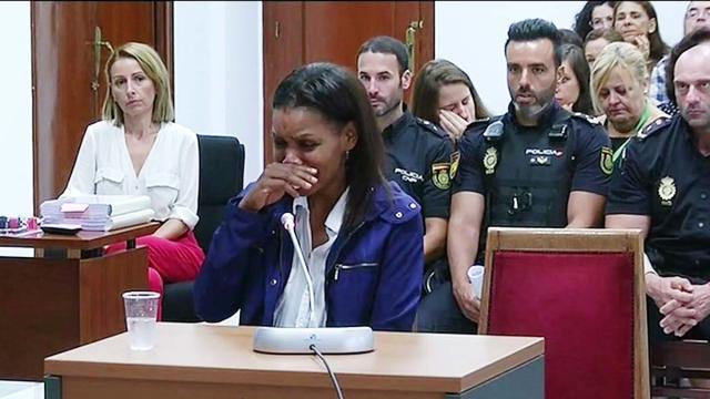 Ana Julia Quezada reconoce que mató al niño Gabriel en su declaración