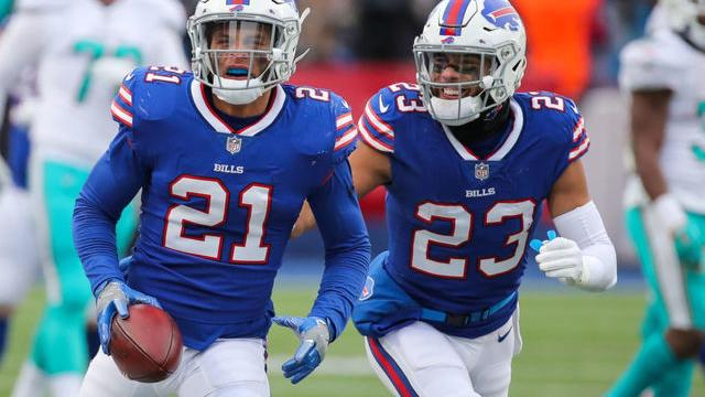 Bills fans invade Metlife for Week 1 matchup against New York Jets