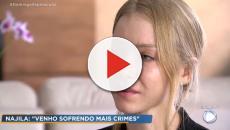 Acusan de falsa denuncia y extorsión a Najila Trindade, la modelo que denunció a Neymar