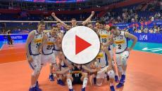 Europei di Volley 2019, il 12 settembre parte Italia - Portogallo