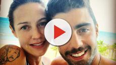 Luana Piovani comenta postagem de Pedro Scooby e agradece por viagem