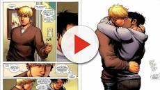 Mostrar un beso homosexual en un cómic hace que este sea censurado en Brasil