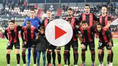 Expulsan al C. F. Reus de la Tercera División