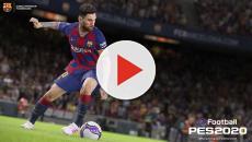 Pes 2020 è uscito il 10 settembre: gioco più realistico e animazioni di qualità superiore