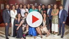 5 concursantes mediáticos que participan en 'MasterChef Celebrity'