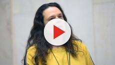 Janaína Paschoal pede o impeachment de Dias Toffoli