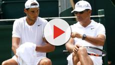 Toni Nadal: 'Rafael ha ancora voglia di vincere, bravissimo Berrettini'