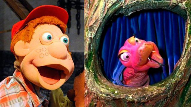 5 rostos por trás de personagens da televisão
