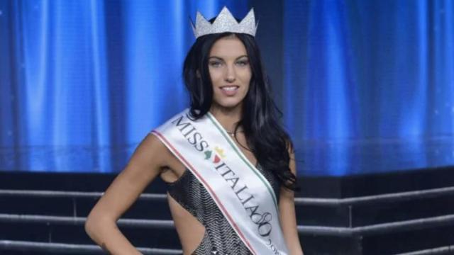Miss Italia Carolina Stramare accusata di essere stata favorita