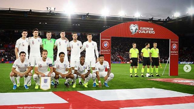 England defeats Kosovo in Euro 2020 qualifying with a 5-3 win
