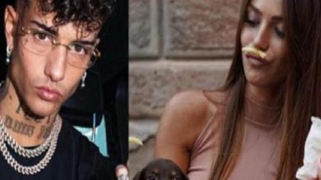 Tony Effe dà della 'stupida' ad Arianna Cirrincione, gli avrebbe copiato il nome del cane