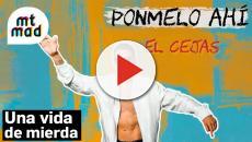 Antes de entrar en 'GH VIP 7' 'El Cejas' aprovecha para lanzar su nuevo single