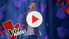 'La Voz Kids' se estrena el lunes en Antena 3