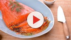 Cinco alimentos ricos en vitamina B12