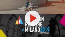 Milano: il prossimo 15 settembre torna nel capoluogo meneghino la Salomon Running
