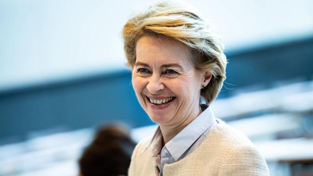 Von Der Leyen affida la delega 'Protezione dello stile di vita europeo e le migrazioni'