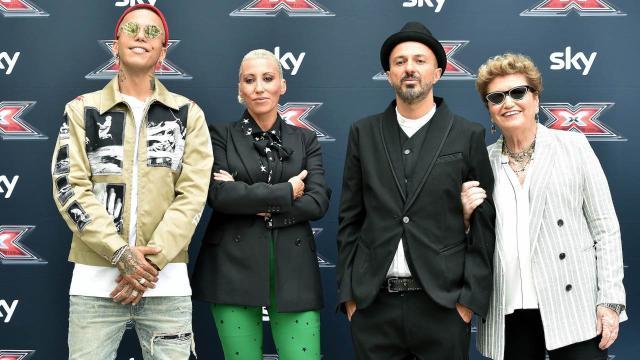 Diretta X-Factor: 12 settembre, le Audizioni in tv su Sky Uno e in streaming su Now Tv