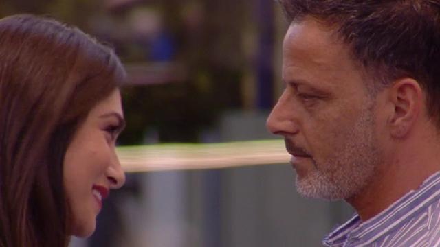Kikò Nalli e Ambra Lombardo si sono lasciati, lui: 'Non mi va di parlare'