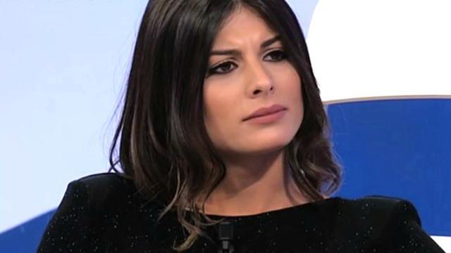 Giula Cavaglià ammette di aver fatto un ritocchino al naso