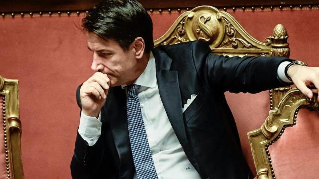 Conte andrà alla festa di Articolo Uno, tra D'Alema e Tsipras
