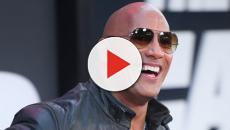 Dwayne 'The Rock' Johnson honours late 'friend' Paul Walker in moving post