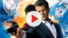 Pierce Brosnan: James Bond should be played by a woman next