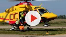 Calabria, ragazzo di 26 anni si schianta in moto contro un'auto: è in gravi condizioni