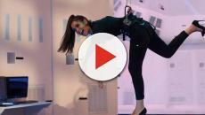 Cristina Pedroche es criticada en 'El hormiguero' por su imitación de Misión Imposible