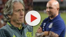 Flamengo x Santos: equipes têm retornos importantes para confronto