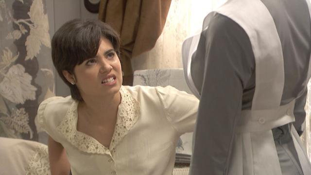 Il Segreto anticipazioni: Fernando rapisce Maria per salvarla da Dori