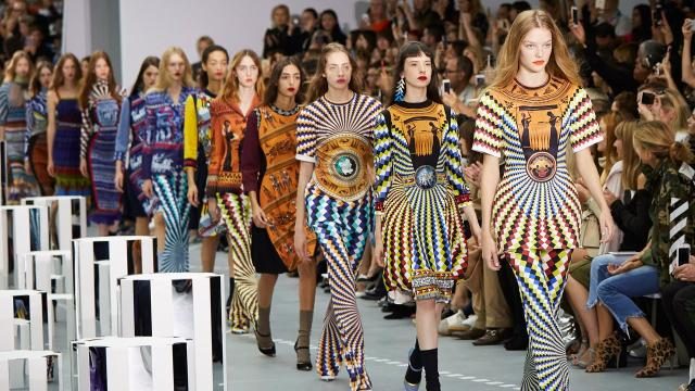 Brexit : La fashion week de Londres s'ouvre dans l'incertitude