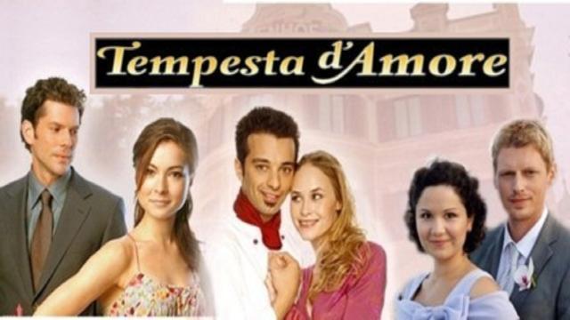 Anticipazioni Tempesta d'amore al 21 settembre: Henry e Denise si avvicinano
