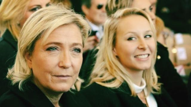 Présidentielles 2022 : Marion-Maréchal plébiscitée par rapport à Marine Le Pen selon Elabe