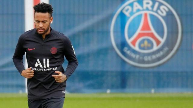 PSG : les Ultras du Paris Saint-Germain promettent 'un enfer' à Neymar