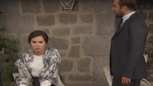Il Segreto, finale di stagione in Spagna: Maria uccide Fernando sparandogli