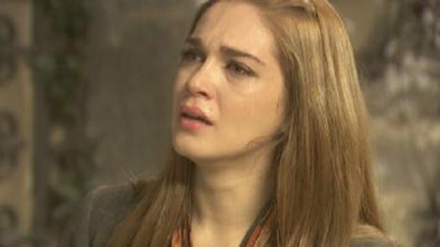 Il Segreto, spoiler: Saul apprenderà che Julieta è stata abusata dai Molero