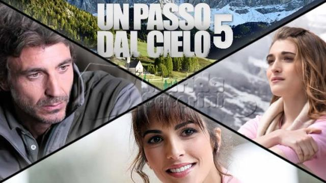 Un passo dal cielo 5, replica 1^ puntata visibile in streaming su Rai Play