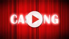 Casting di Corima per un programma televisivo e per uno spettacolo da girare a Roma