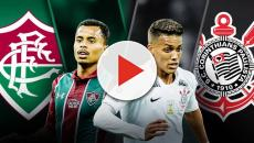 Fluminense luta contra mau retrospecto no estádio Mané Garrincha