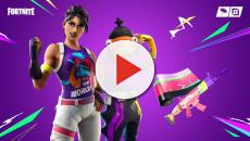 'Fortnite Battle Royale' Season X ending event leaked
