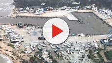 Massive efforts underway to locate 1,300 missing following Hurricane Dorian in Bahamas