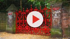 Strawberry Field, made famous by John Lennon & the Beatles is an attraction in Liverpool