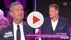 TPMP : Matthieu Delormeau clashé violemment par Guillaume Frisquet