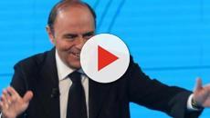 Bruno Vespa analizza la situazione politica Italiana